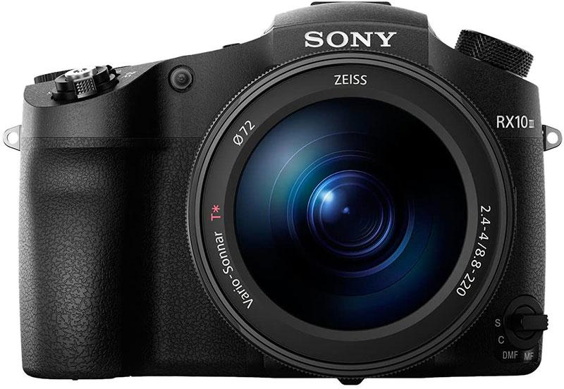 Sony Cyber-SHOT DSC-RX10 III avis macro