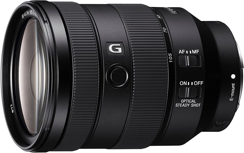 Sony Objectif SEL24105G