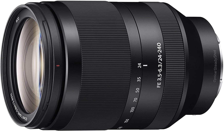 Sony SEL24240 FE 24-240 mm