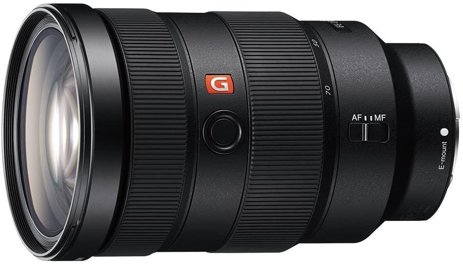Sony SEL2470GM FE 24-70mm